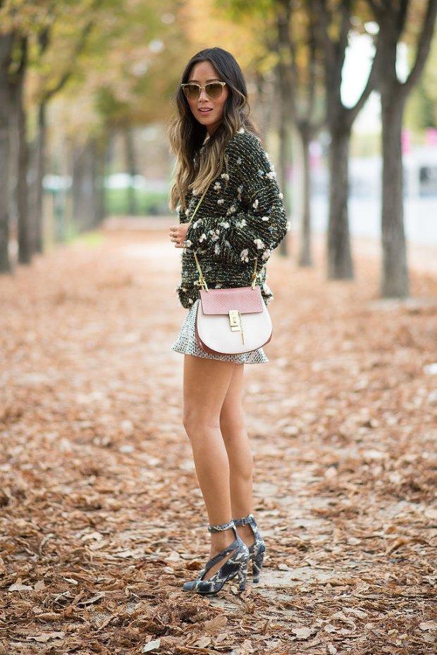 en-iyi-sokak-stilleri-2014-Aimee-Song-showed-off-her-gams-mini-statement-heels-worthy