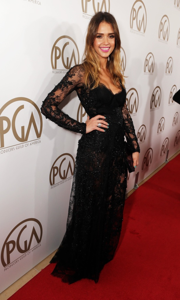 24th Annual Producers Guild Awards - Red Carpet