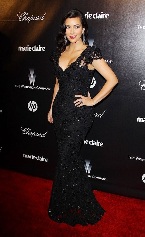 kim-kardashian-black-lace-dress-golden-globes-party-2012-05